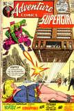 Adventure Comics #414: 1