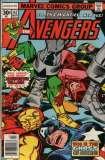 Avengers v1 #157: 1