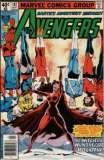Avengers v #187: 1