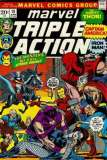 Marvel Triple Action #10: 1