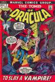 Tomb of Dracula #05