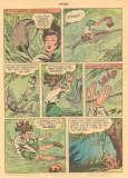 Nyoka the Jungle Girl #6: 1