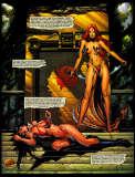 Vampirella: Sad Wings of Destiny: 1