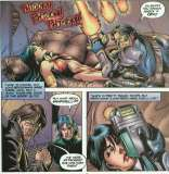 Vengeance of Vampirella #18: 1