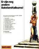Bakelandt Backcover