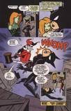 Gotham Girls #1: 1