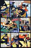 Gotham Girls #3: 1