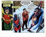 Robin III #5: 1
