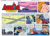 Annie Daily Feb 15, 2009: 1