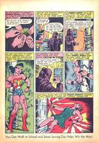 Sensation Comics #32 The Crime Combine: 1