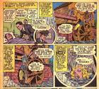 Star Spangled Comics #21: 1