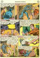 Sensation Comics #75 Wildcat: 1