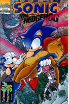Sonic the Hedgehog #37: 1