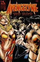Avengelyne Bad Blood pt 1-2 (Various): 1