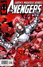 Avengers v3 #22: 1