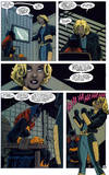 Birds of Prey - Black Canary  Batgirl: 1