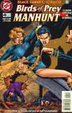 Birds of Prey - Manhunt #04: 1