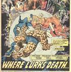 Giant Size Fantastic Four v1 #3
