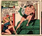 Sub-Mariner Comics #28: 1