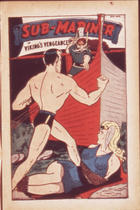 Sub-Mariner Comics #24: 1