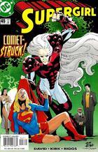 Supergirl v4 #45