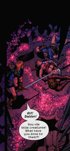 Thor Son of Asgard #4: 1