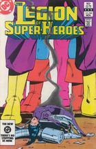 Legion of Superheroes v2 #305: 1