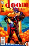 Doom patrol v2 #03: 1