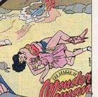 The Legend of Wonder Woman #2