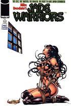 Jade Warriors #3: 1