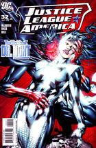 Justice League of America #32: 1
