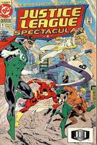 Justice League Spectacular #1: 1