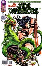 Jade Warriors #1: 1