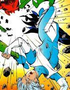 Justice League America v1 #38: 1