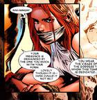 X-Men vs. Agents of Atlas #1