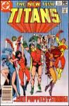 New Teen Titans #9: 1