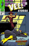 Knockout: Vee! Stories #2