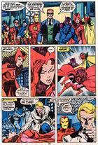 Avengers v1 #181: 1