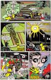 Batgirl vs. Riddler (ChadTheH): 1