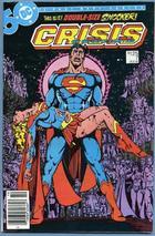 Crisis on Infinite Earths #7: 1