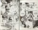 Ranma 1/2 #73- La donna piu forte: 1
