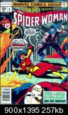 Spider-Woman v1 #5-6