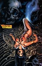 Vampirella vs Hemorrage #3: 1