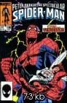 Spectacular Spider Man 106