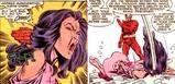 Psylocke Uncanny X-men 225: 1