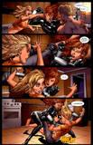 Black Widow-Deadly Origin #3: 1