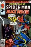 Marvel Team Up # 82 (Black Widow): 1