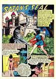 Phantom Lady #1 (vol.2) Head KO, Arm Carry