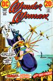 Wonder Woman v1 #205