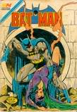 Columbian Batman cover; year and issue unknown..: 1